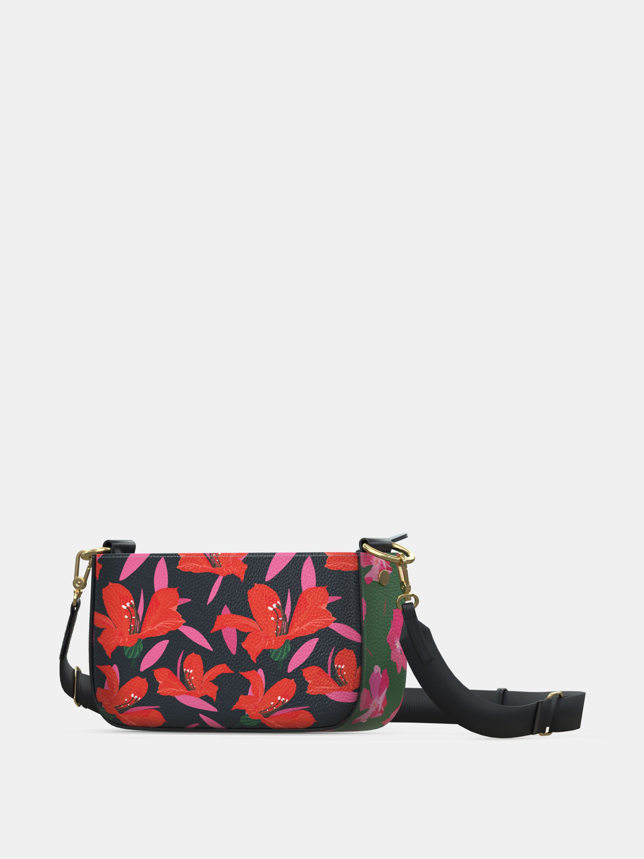 zip box bag custom printed