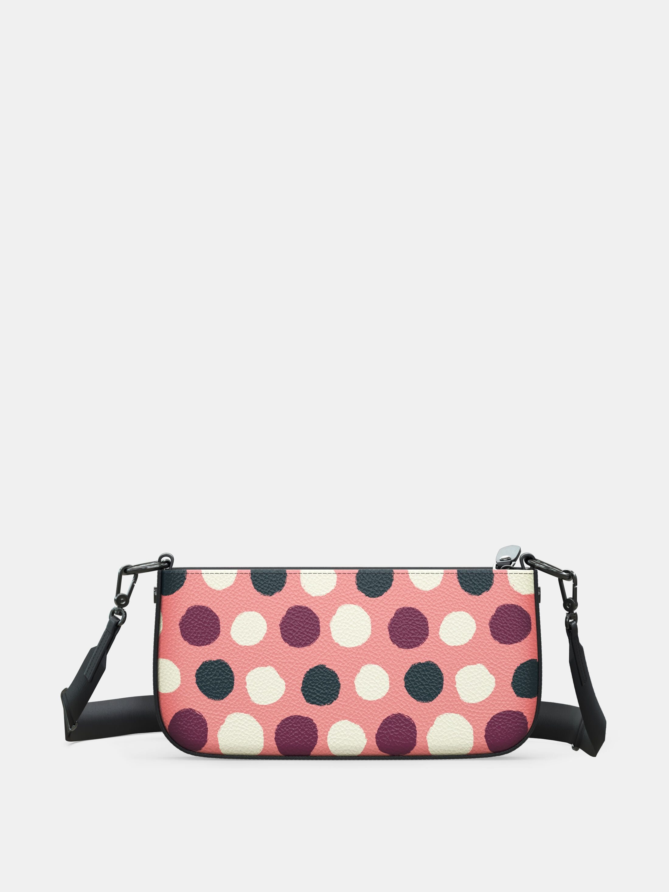 Custom Printed Zipper Pouch Bag