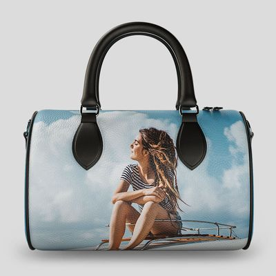Custom barrel bags