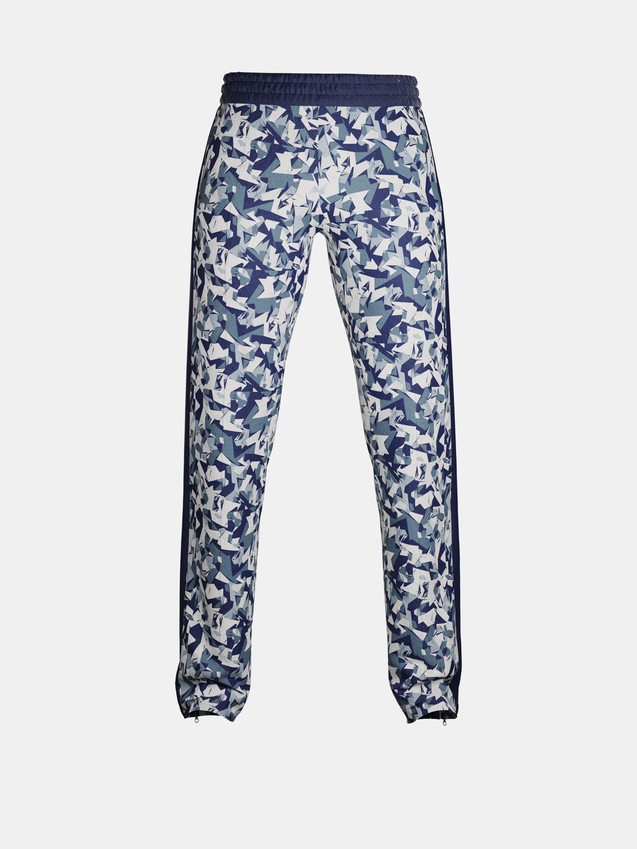 Custom Jogging Jacket & Pants handmade