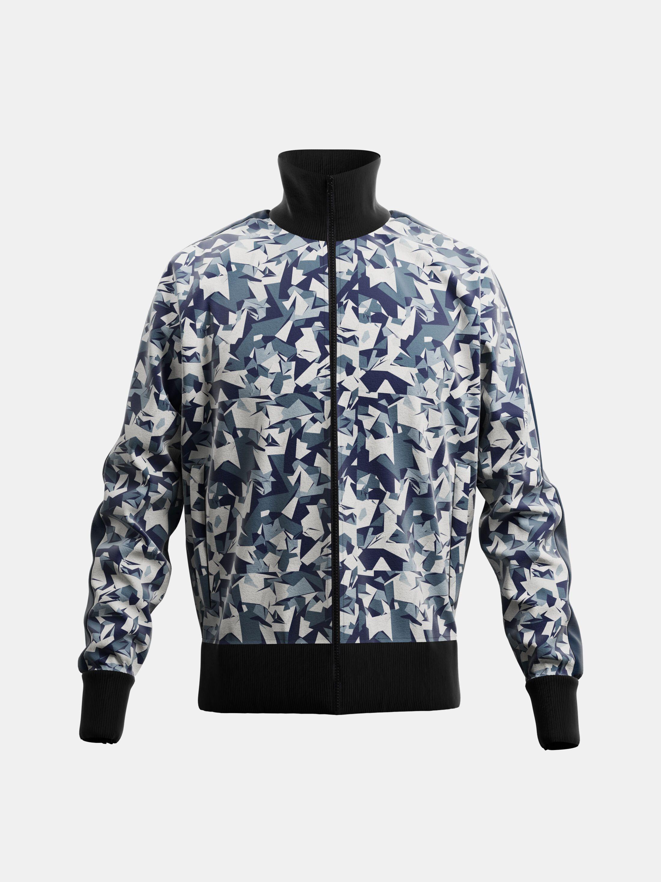 Custom Jogging Jacket & Pants