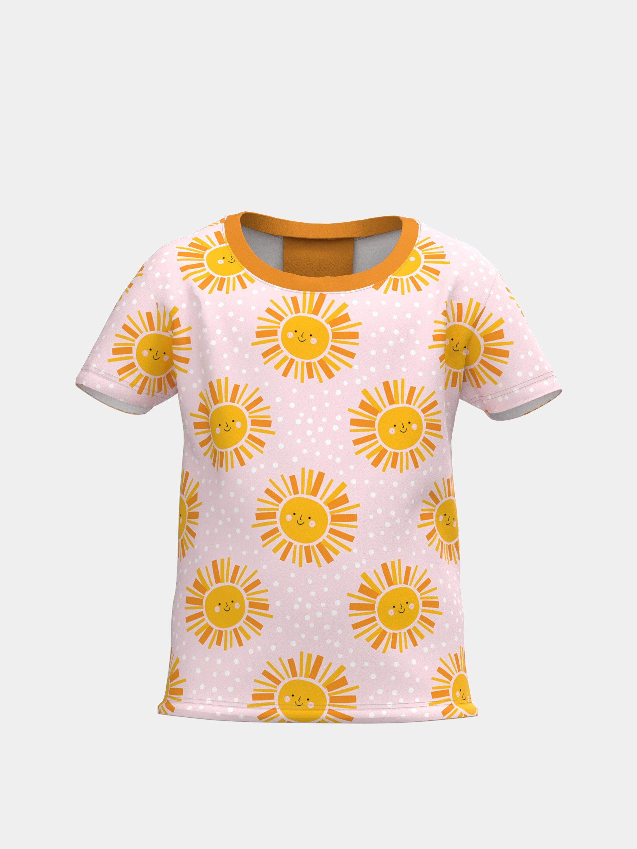 Custom Children's T-Shirts Made to order