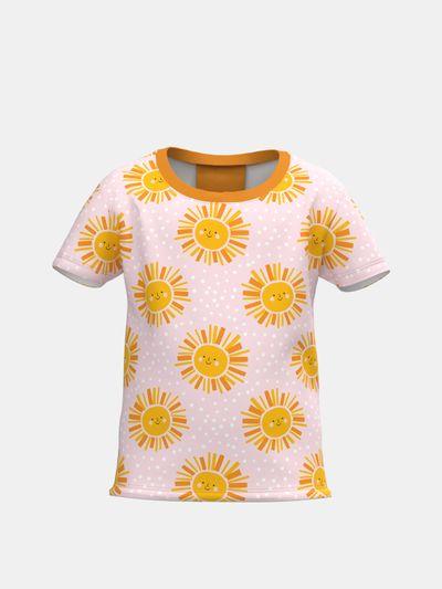 maglietta per bambini personalizzata