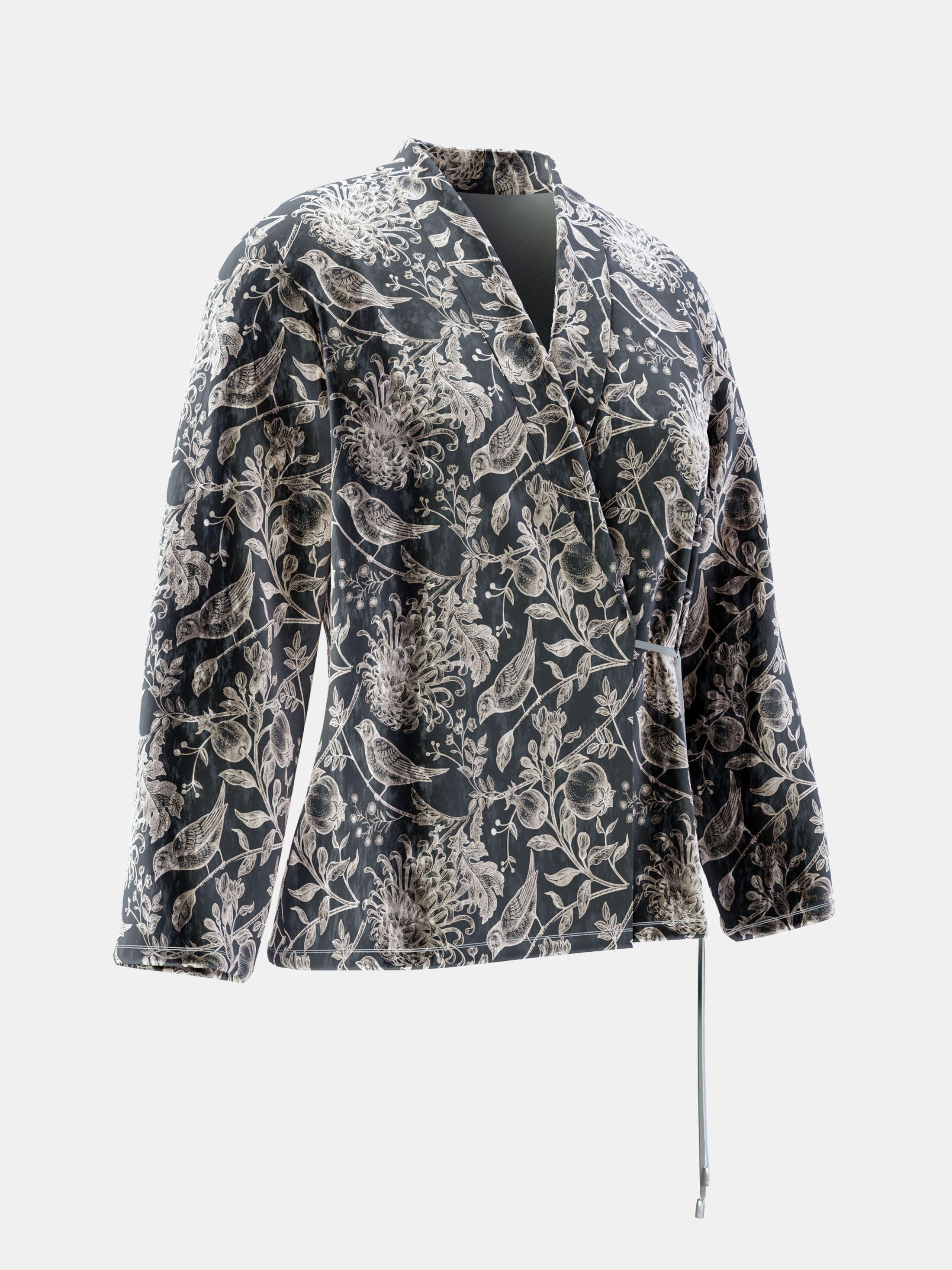giacche a portafoglio personalizzate