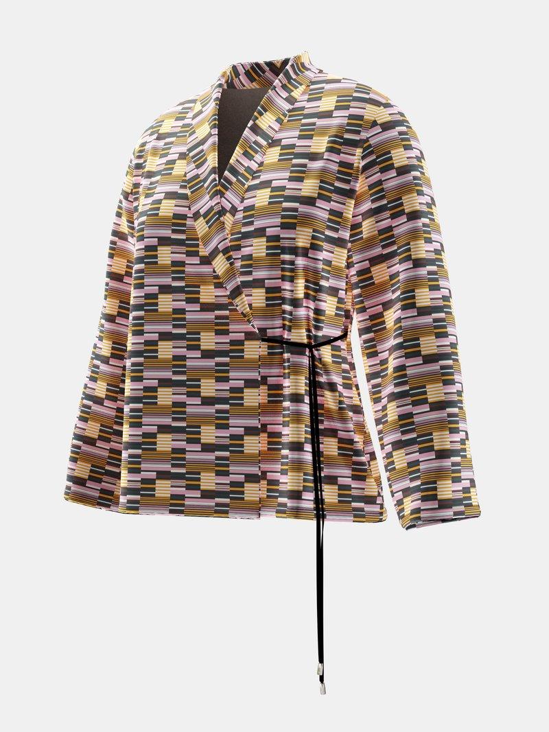 create your own blazer