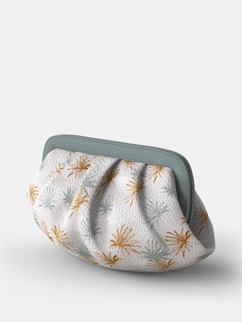 Crea borsa plissettata