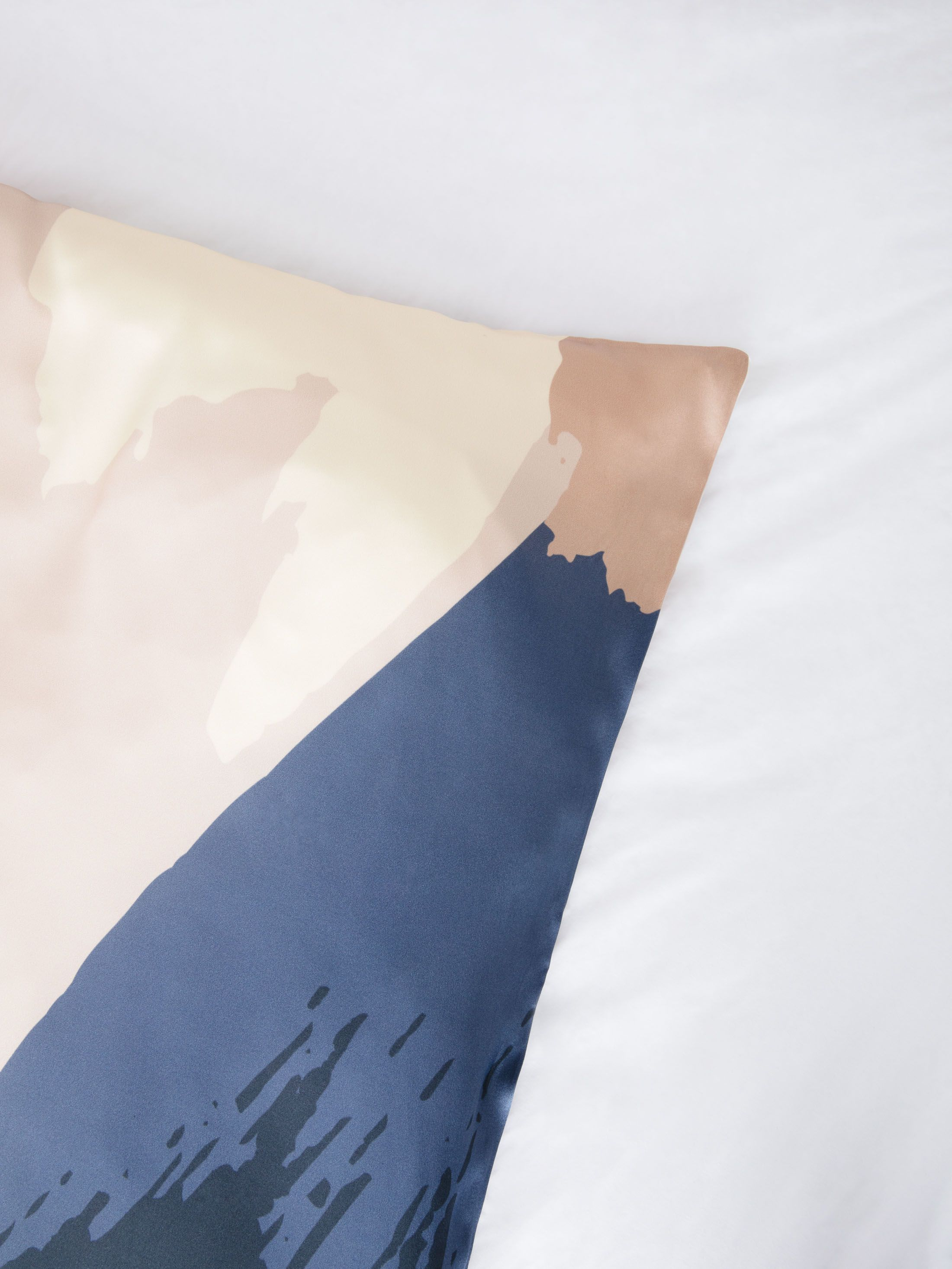 zijden dekbedovertrekken bedrukken