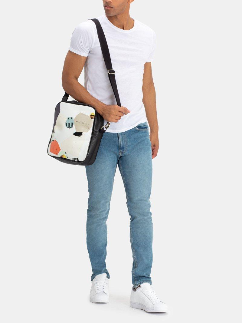 custom messenger bags