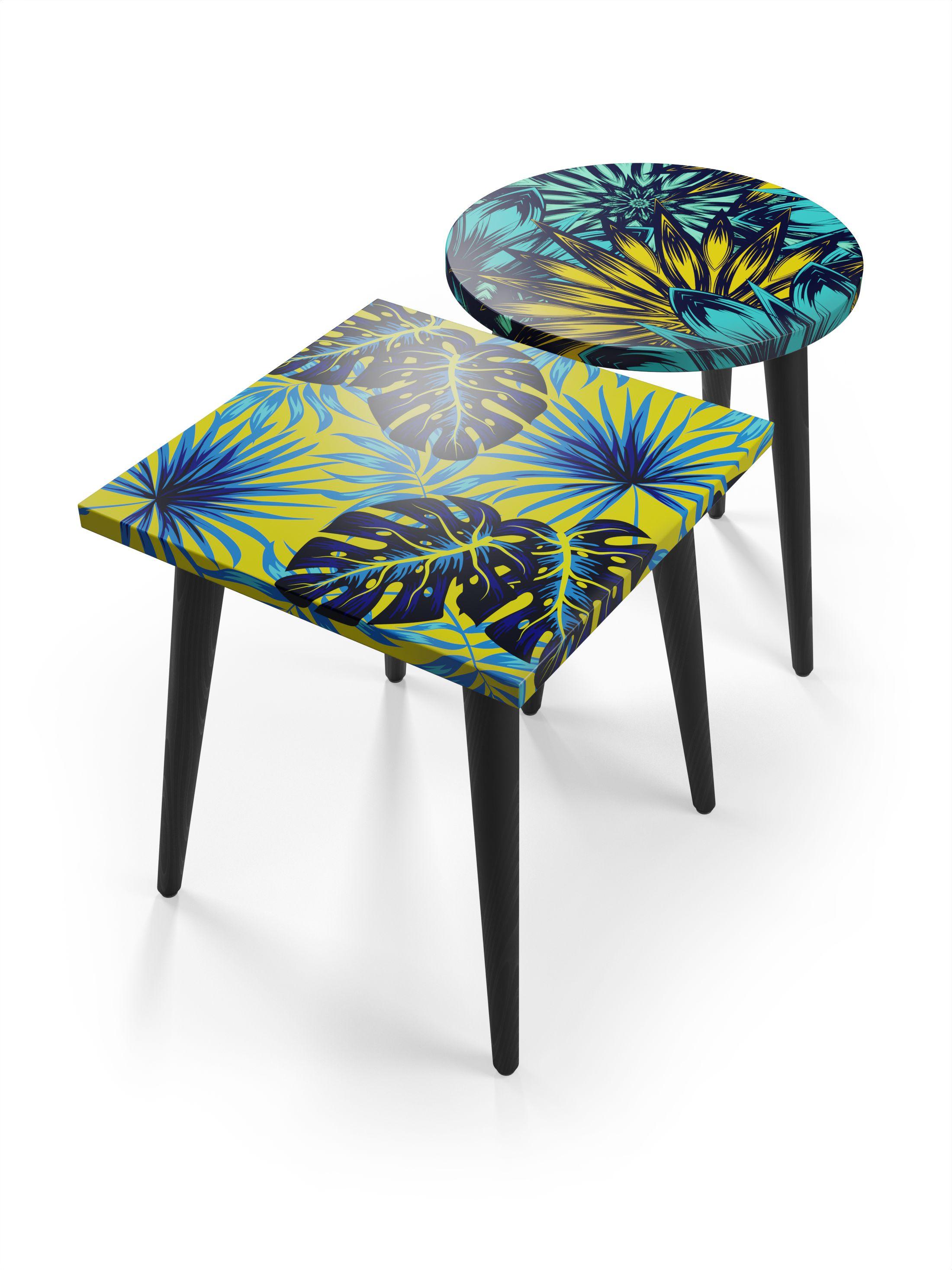 bespoke side table