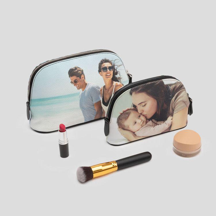 Personalised Beauty Bag UK