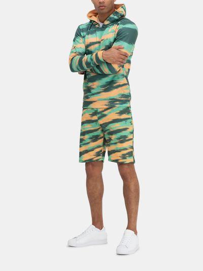 skräddarsydd hoodie