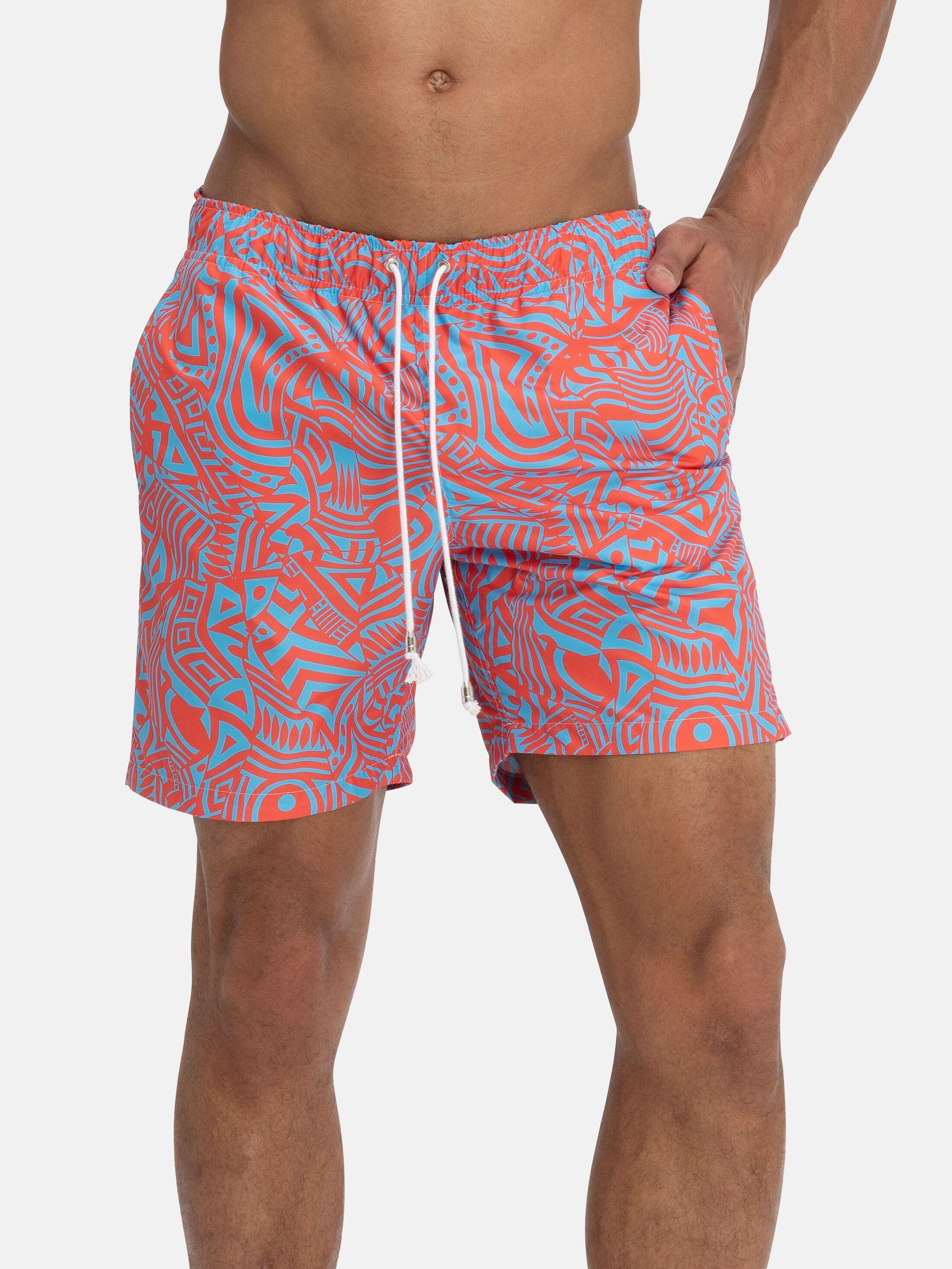 Design Your Own Swim Shorts Online