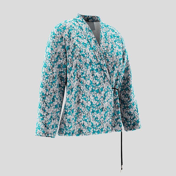 make your own photo wrap jacket