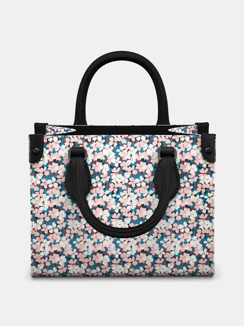 Custom Mini Shopper Bag Uk