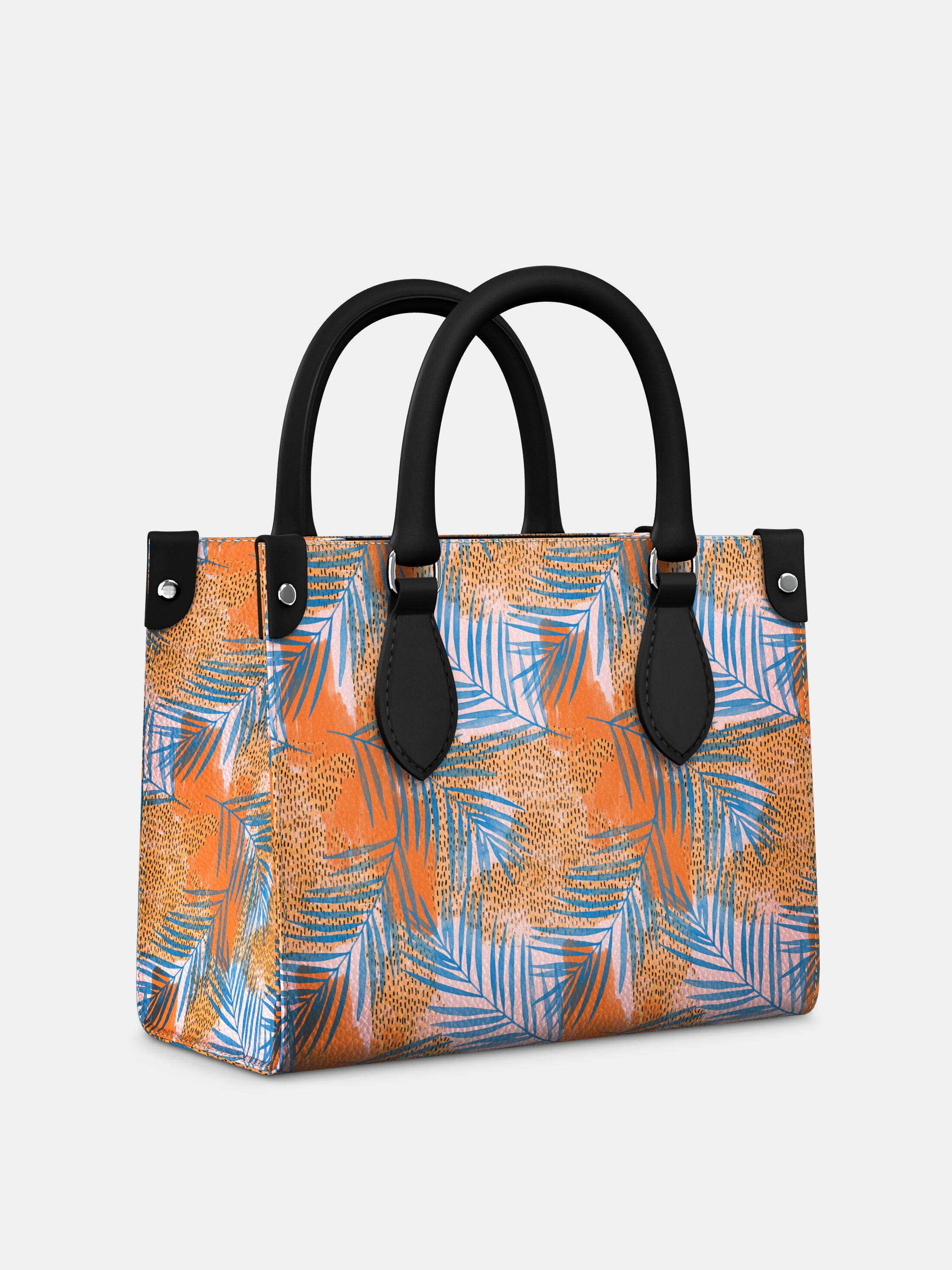 Custom Mini Shopper Bag