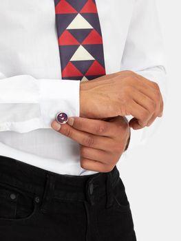 Custom cufflinks UK
