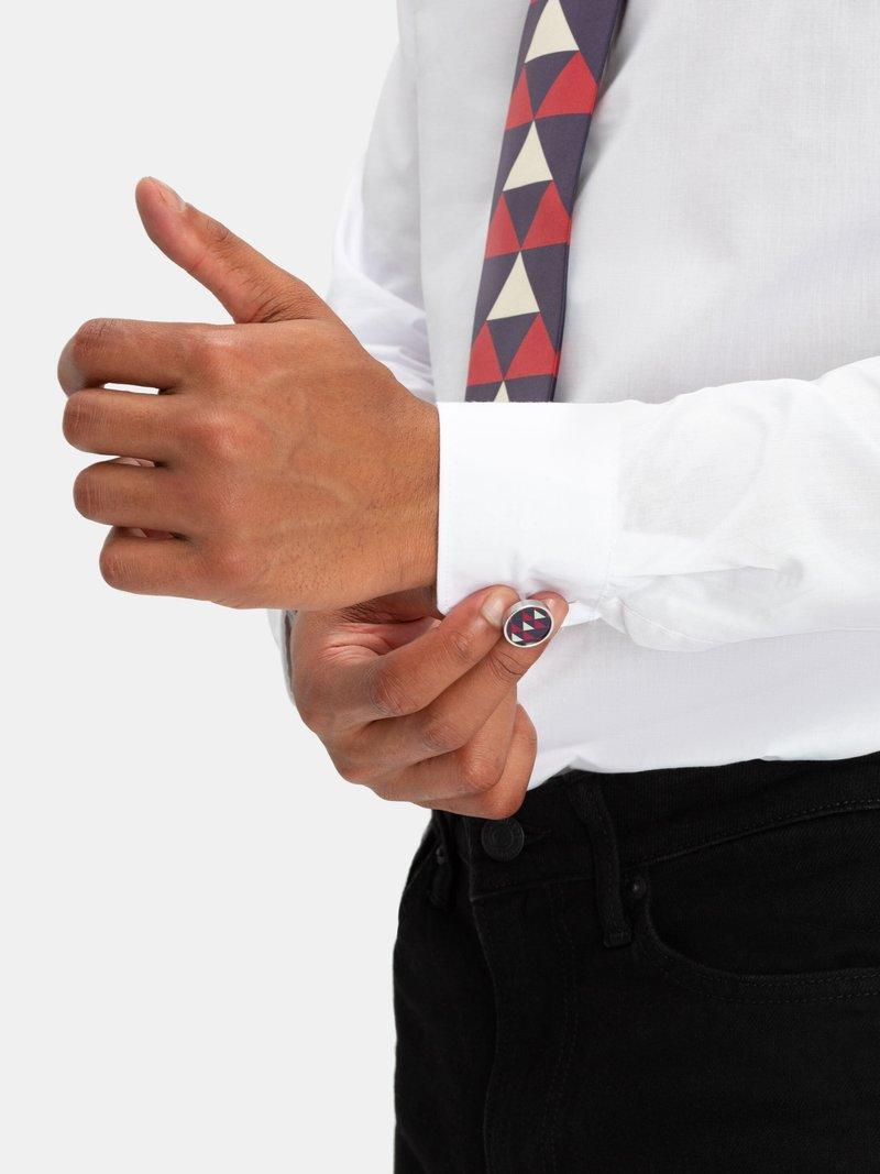 bespoke cufflinks