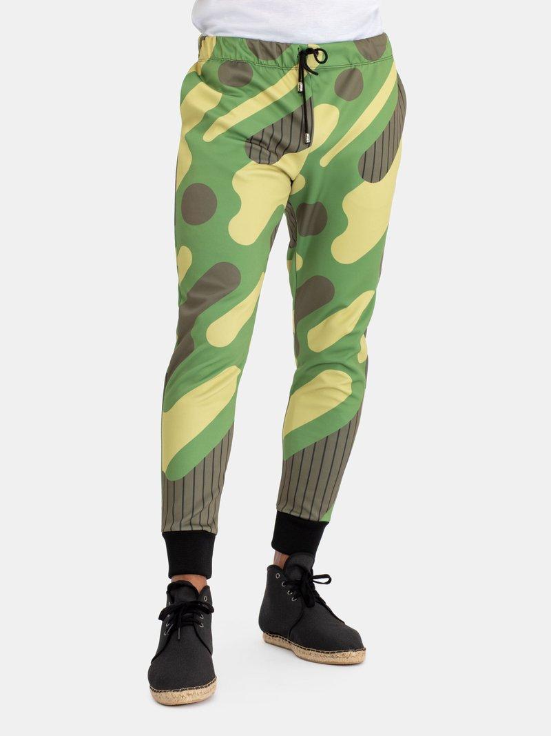 personalised track pants