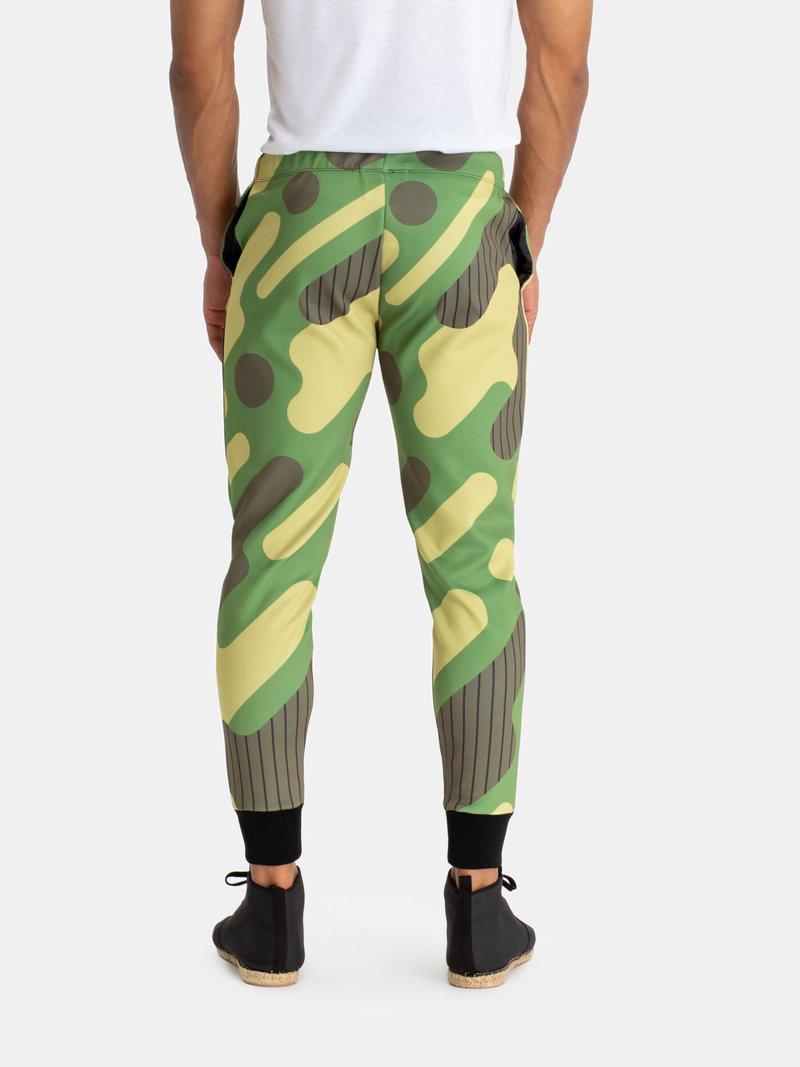 personalised jogger pants