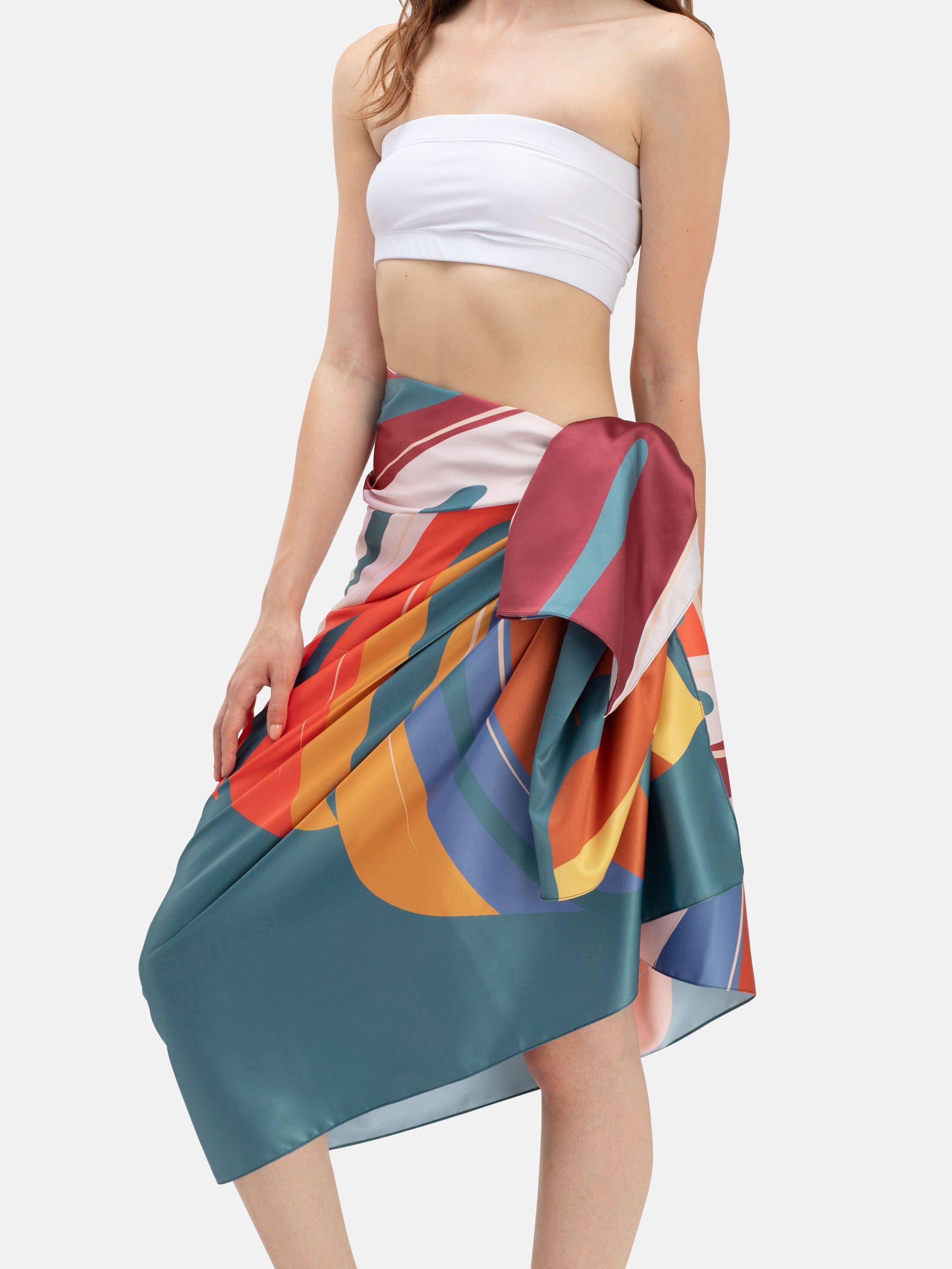 beach sarongs australia
