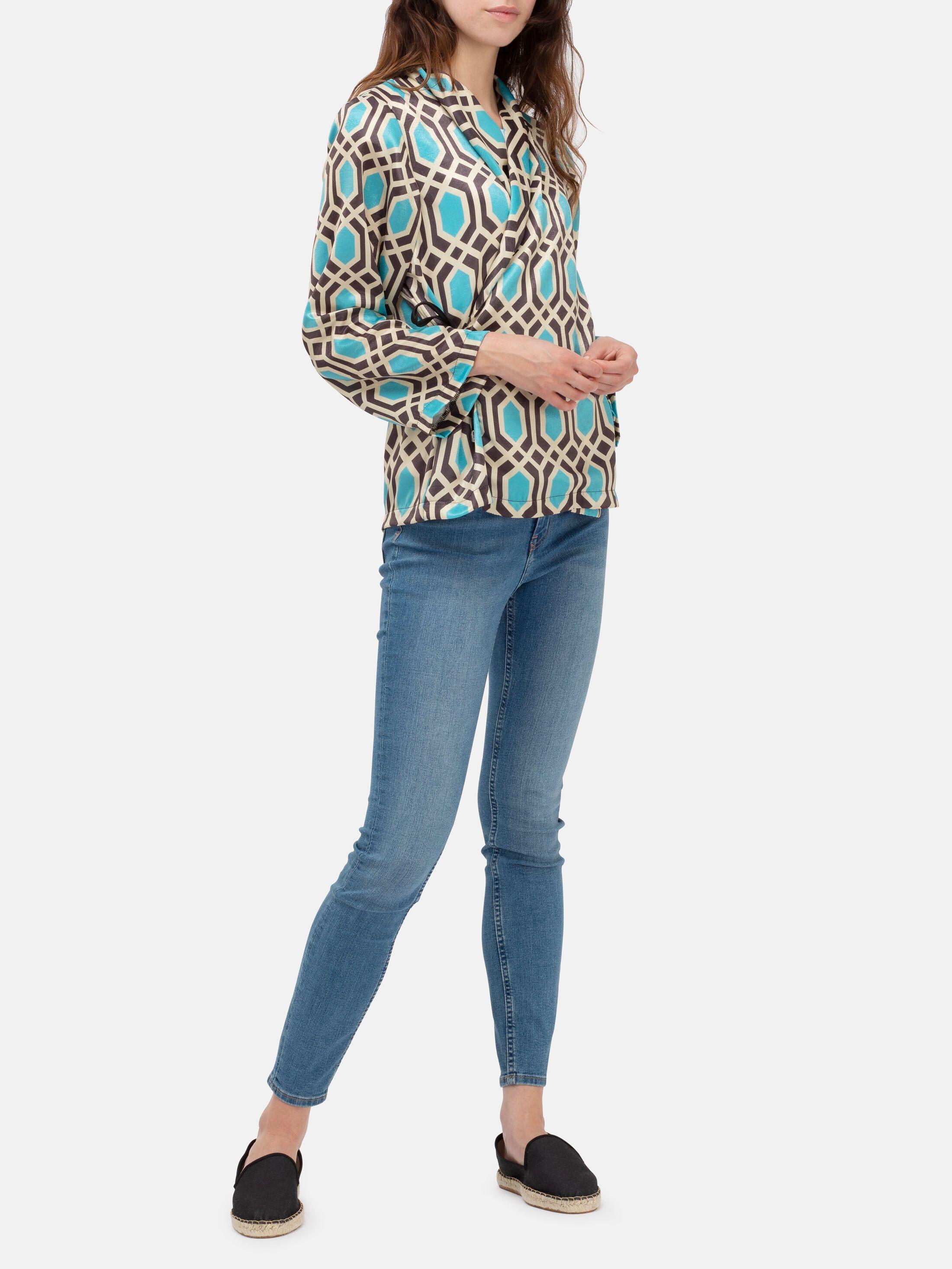 design your own womens blazer au