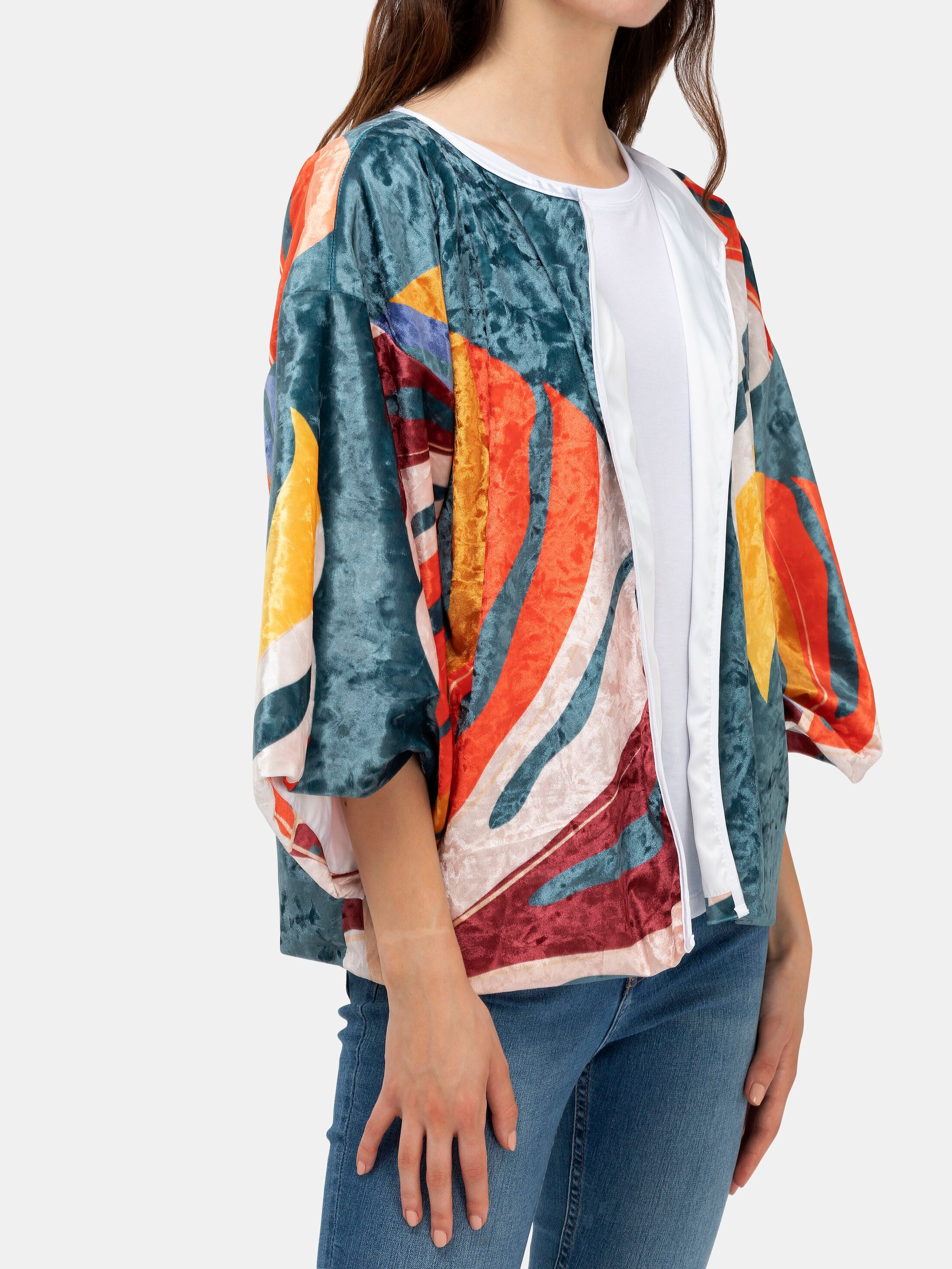 Gör din egna kimonojacka
