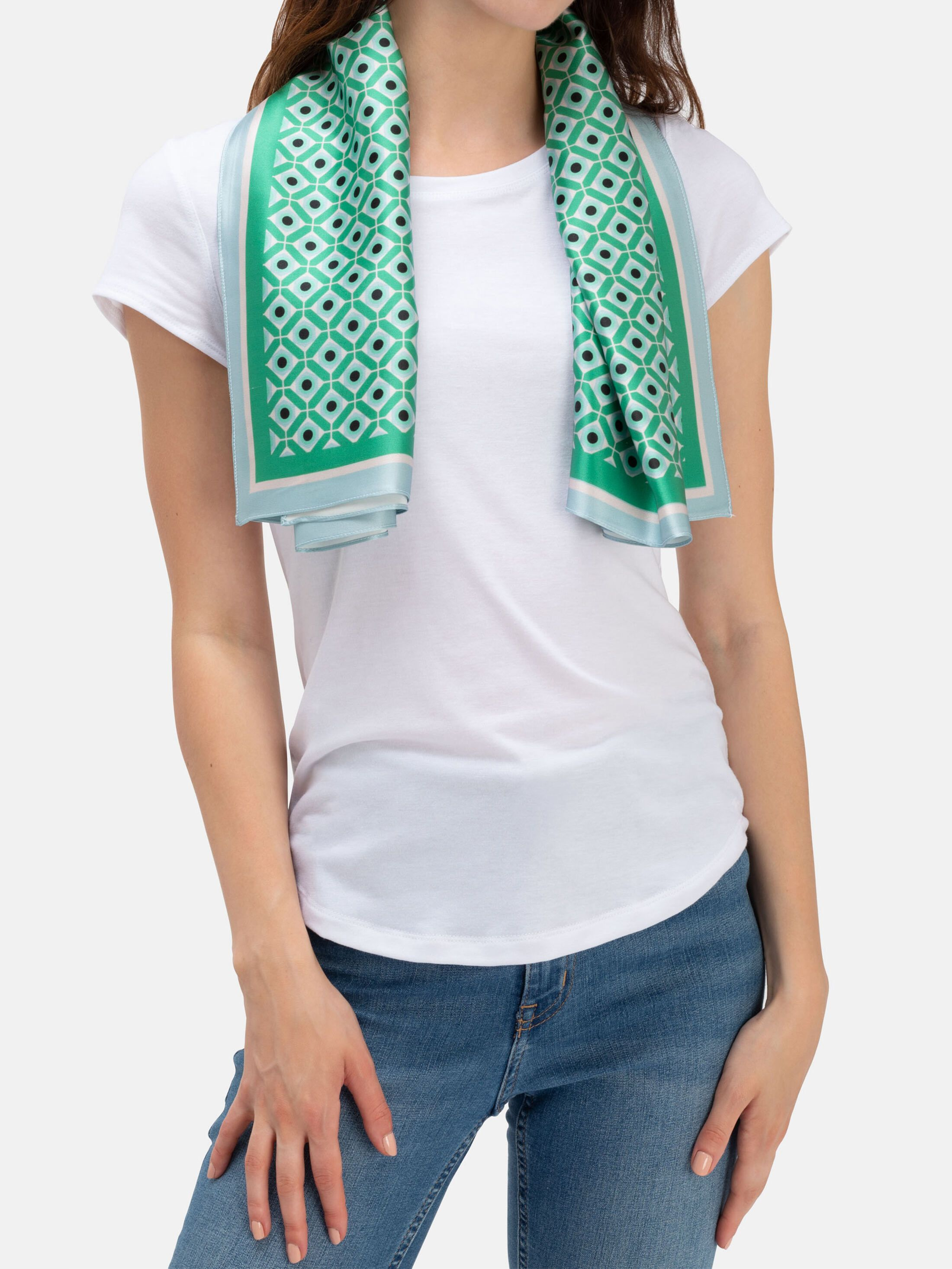 Pañuelos personalizados para la cabeza