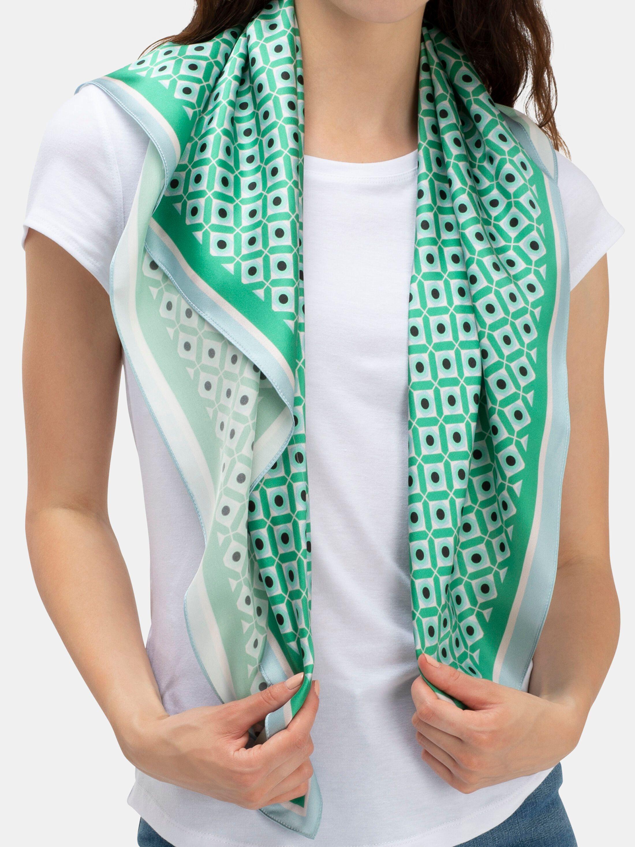 printed bandanas