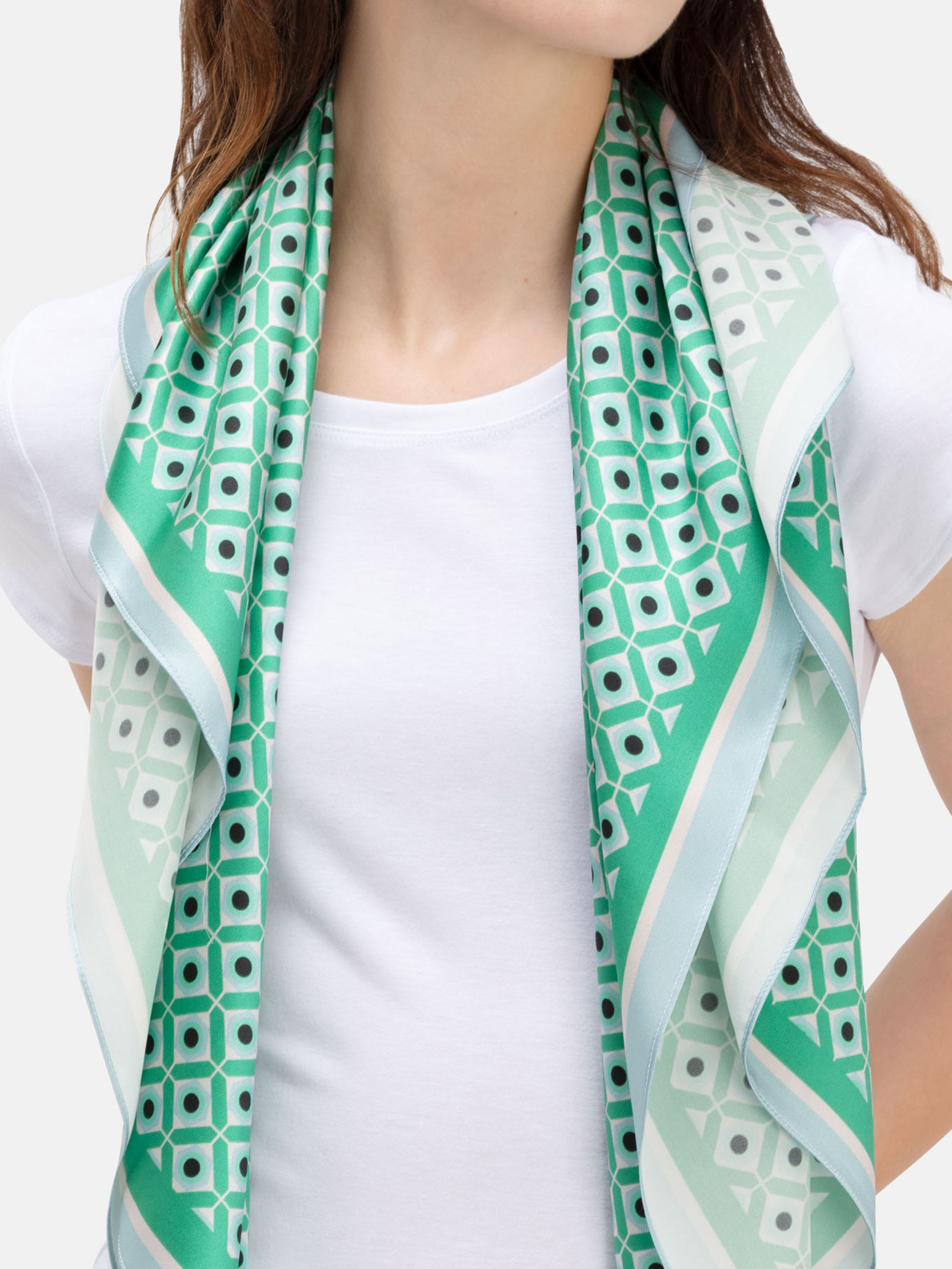 design your own bandana
