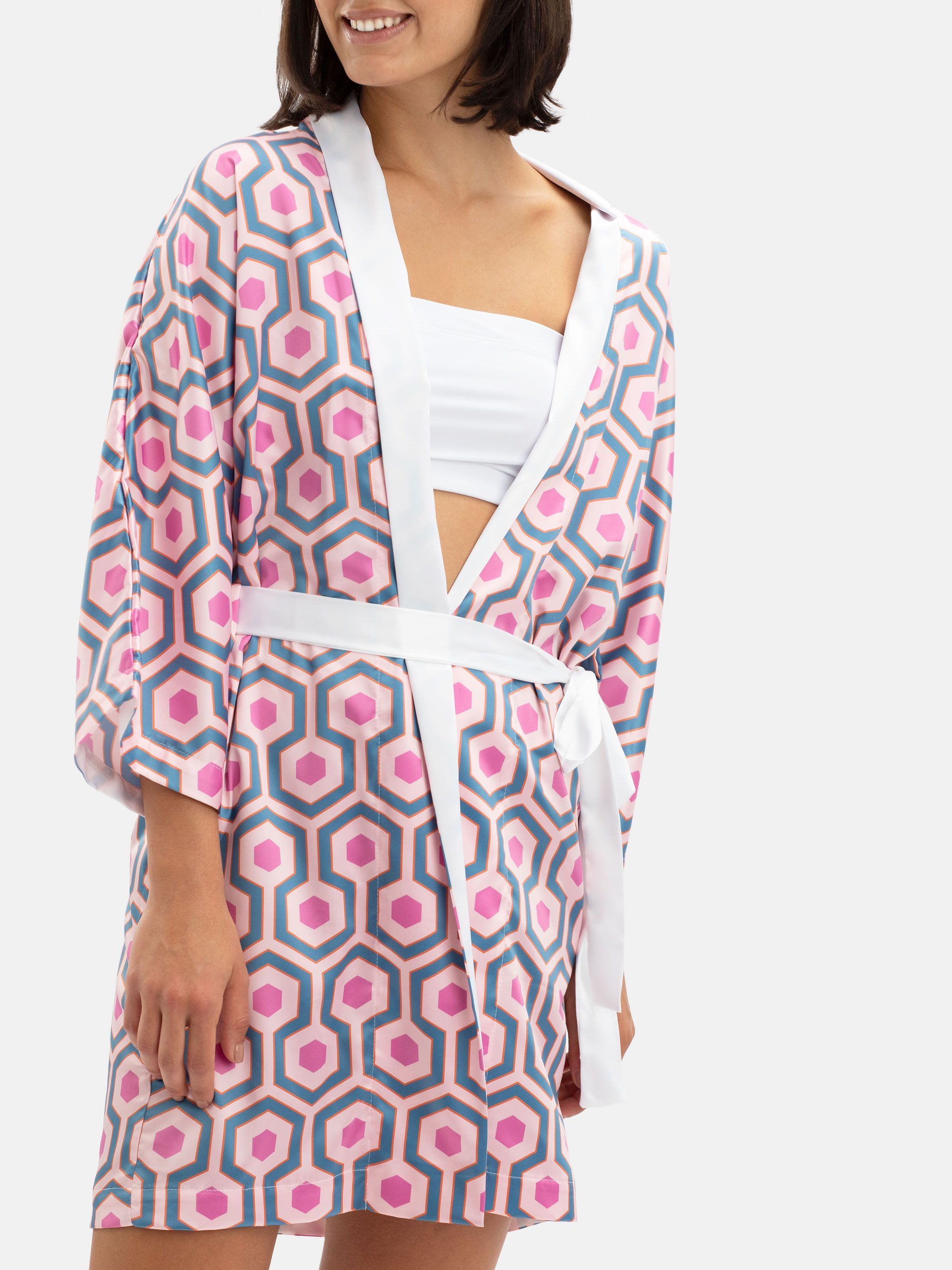 Personlig kimono