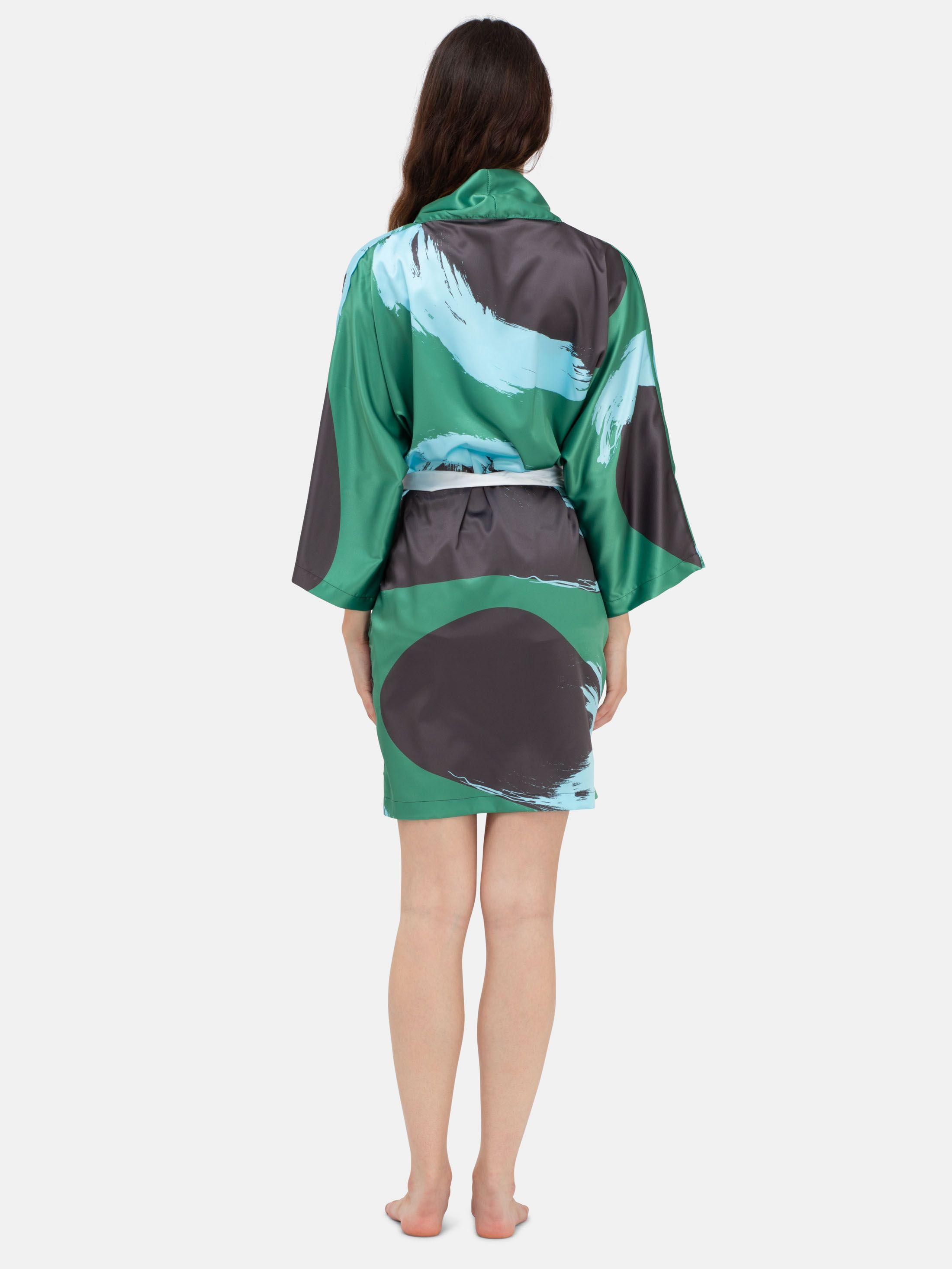 Gör din egen kimono online