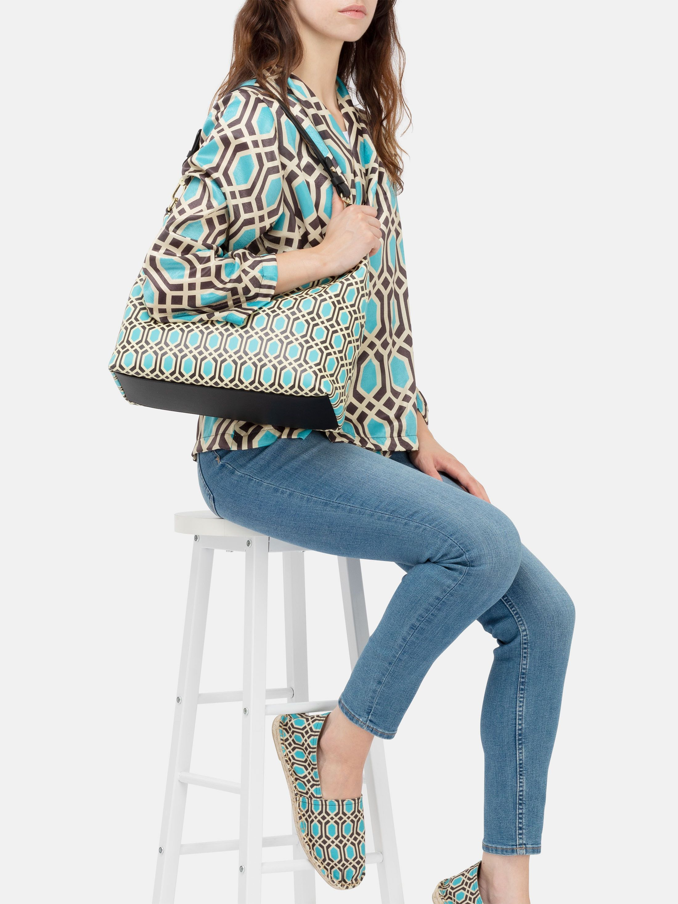 Hobo Tasche selbst designen