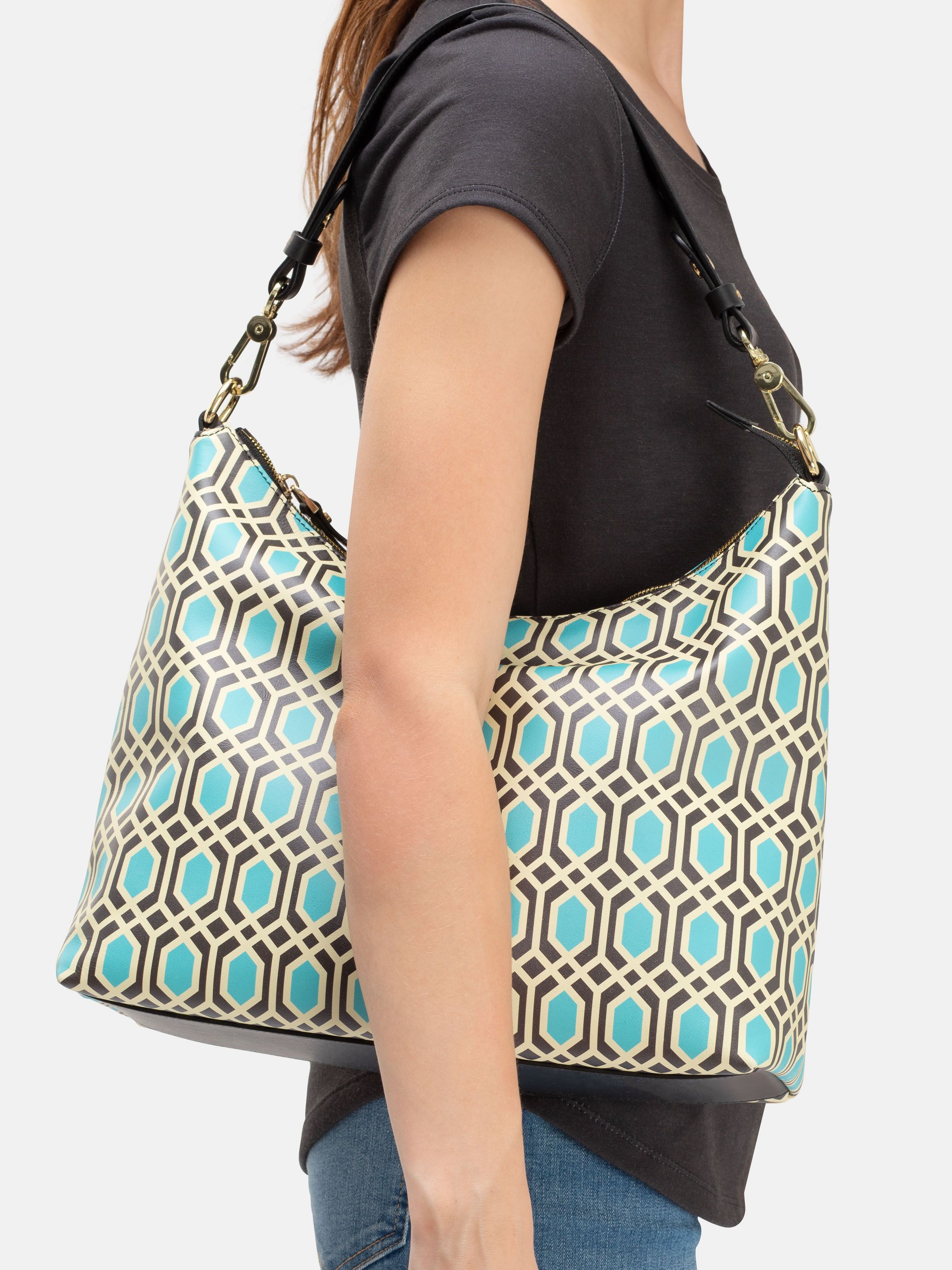 gepersonaliseerde hobo tassen