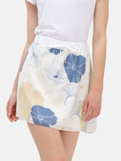 オーダーメイド デザインスカート