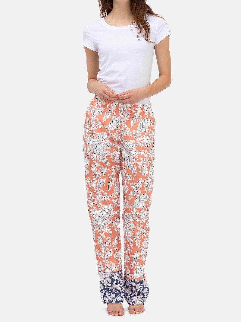 Designa egna pyjamasbyxor