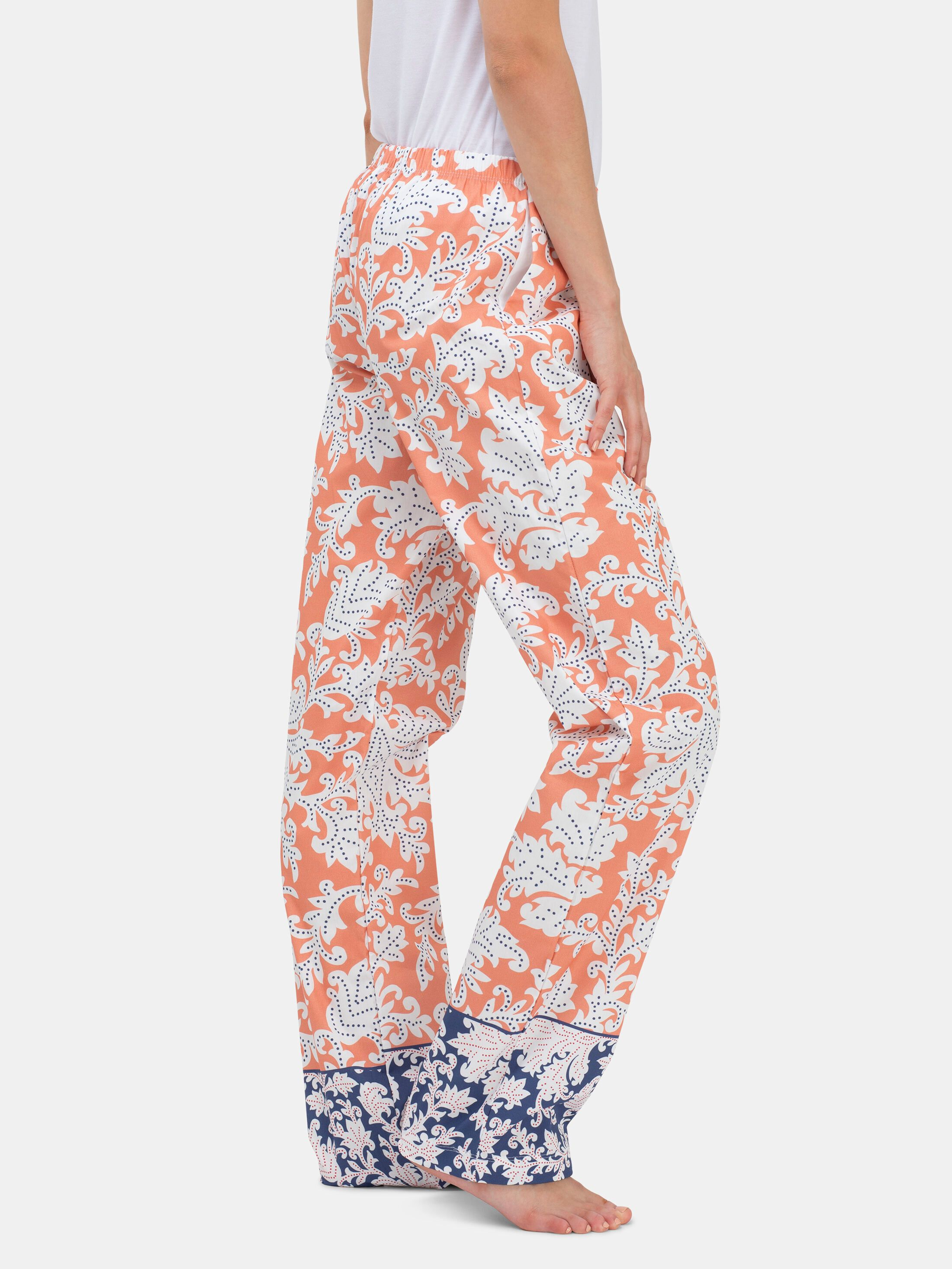 custom printed pyjama shorts