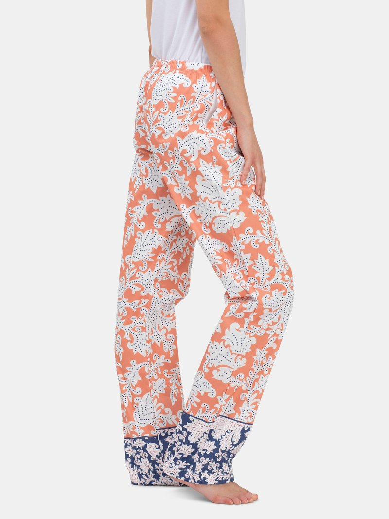 pantalon pijama corto personalizado foto