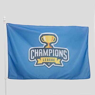 personalised flags