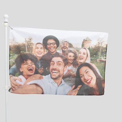 bandiere personalizzate online