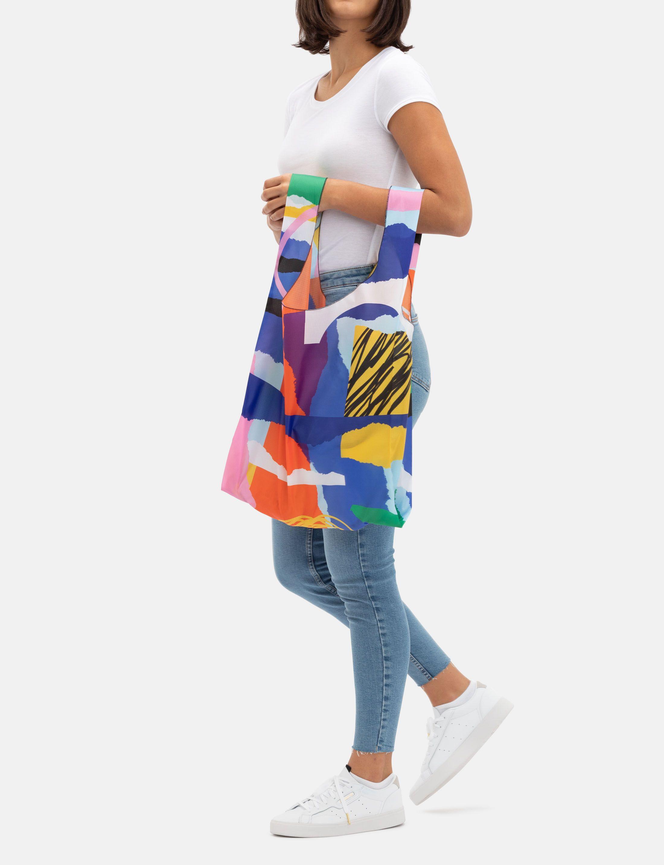 design your own Custom Carrier Bag