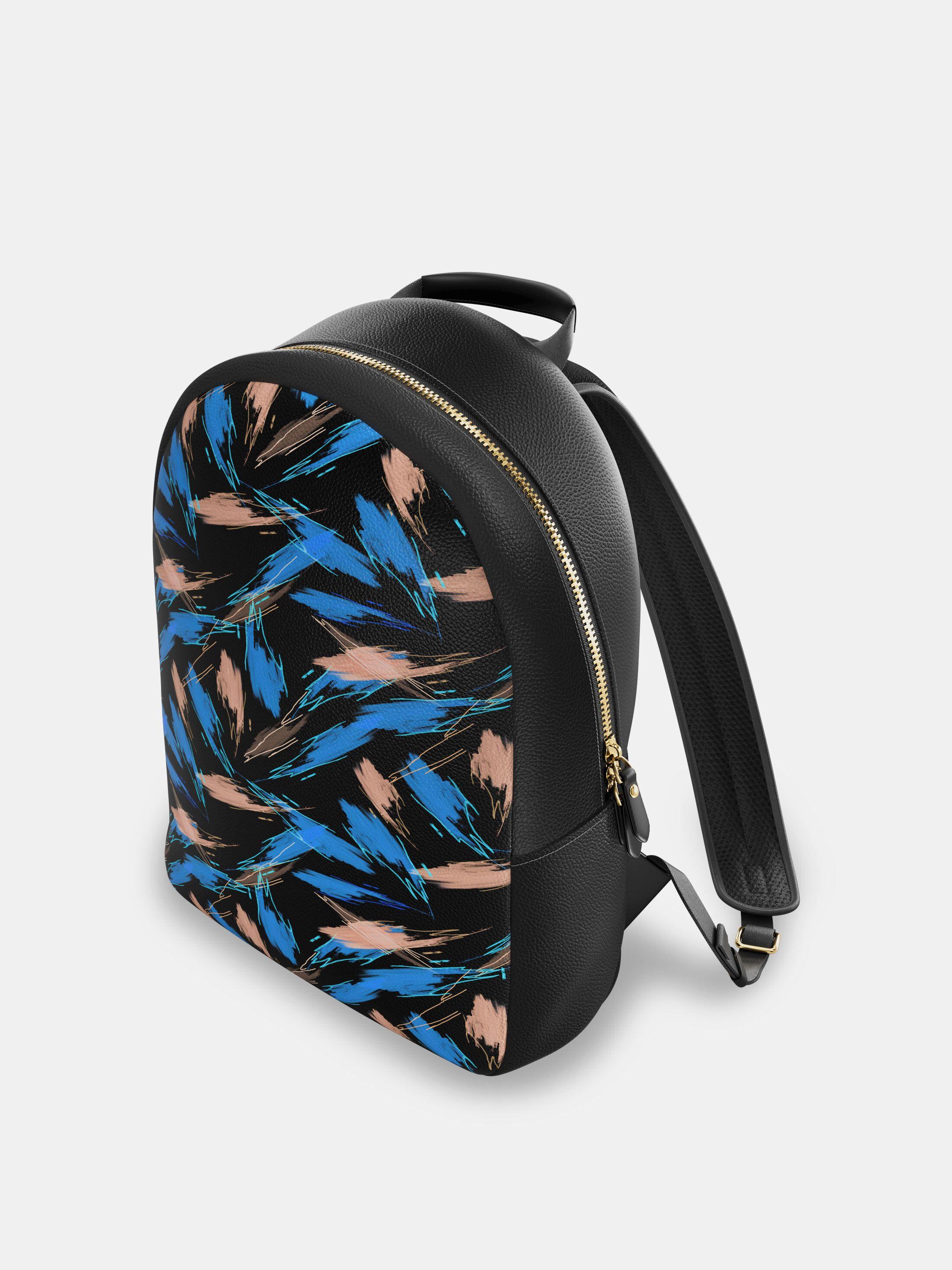 custom rucksack