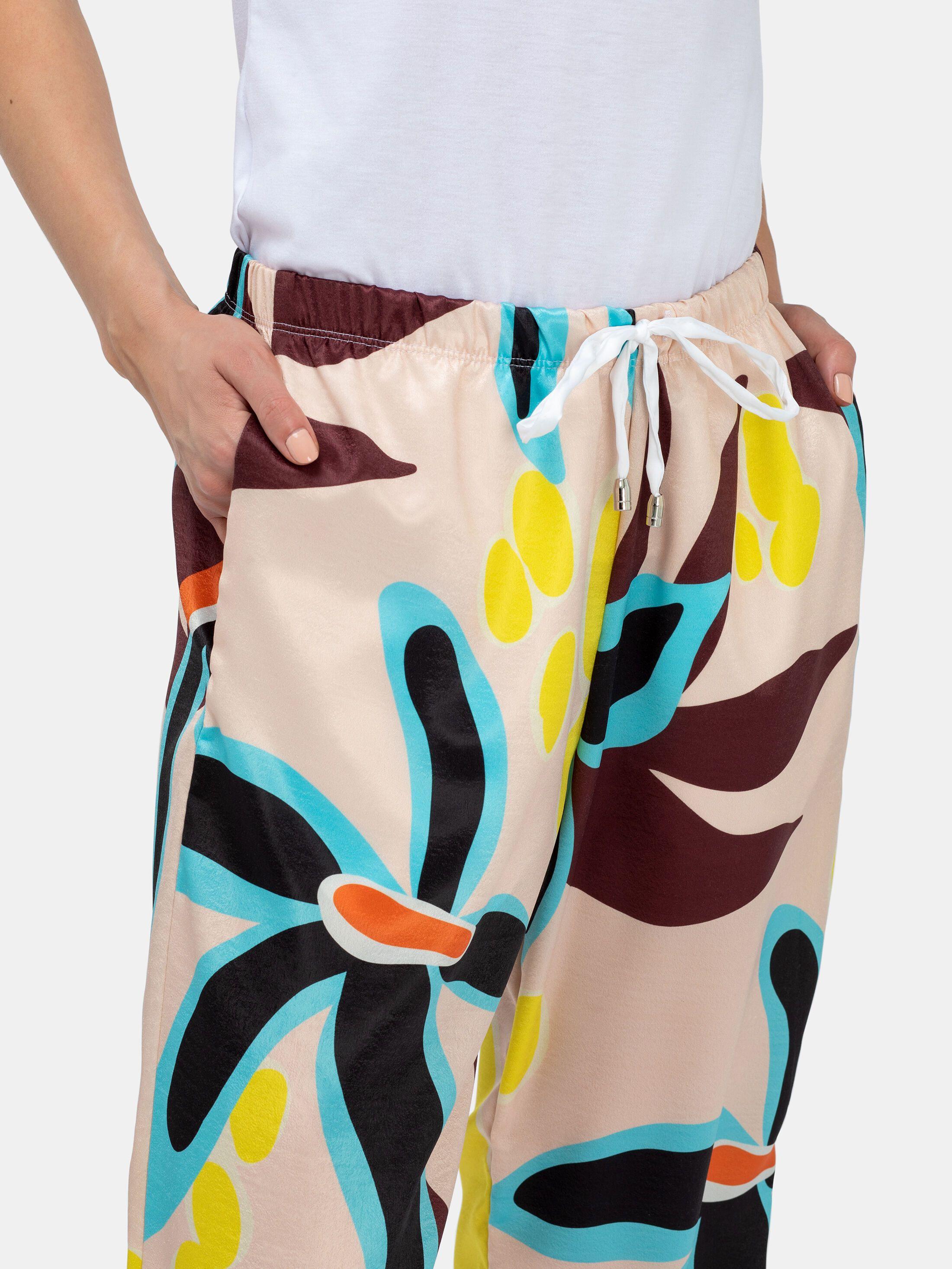 custom made bespoke trousers