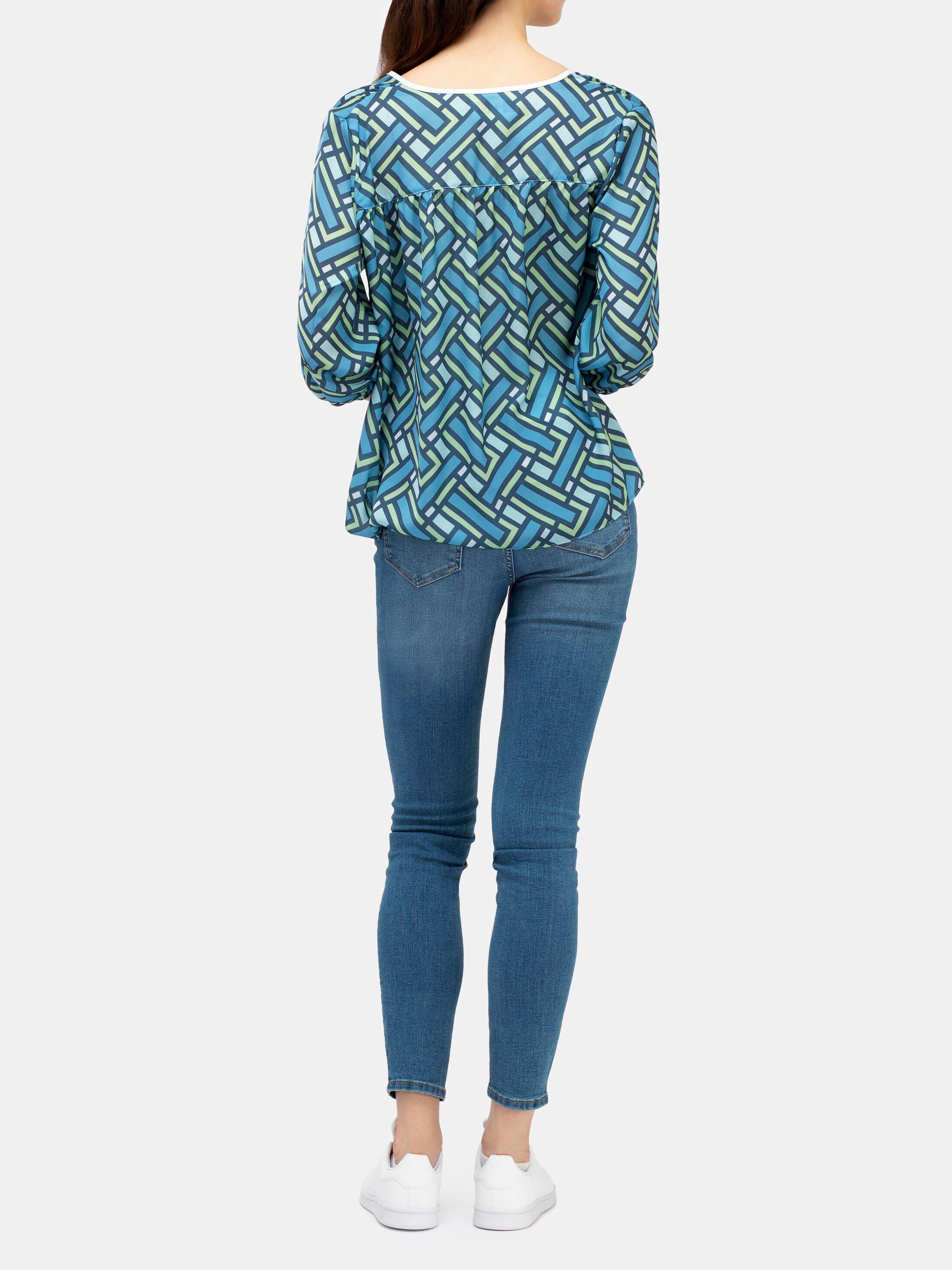 Designa din egen blus online