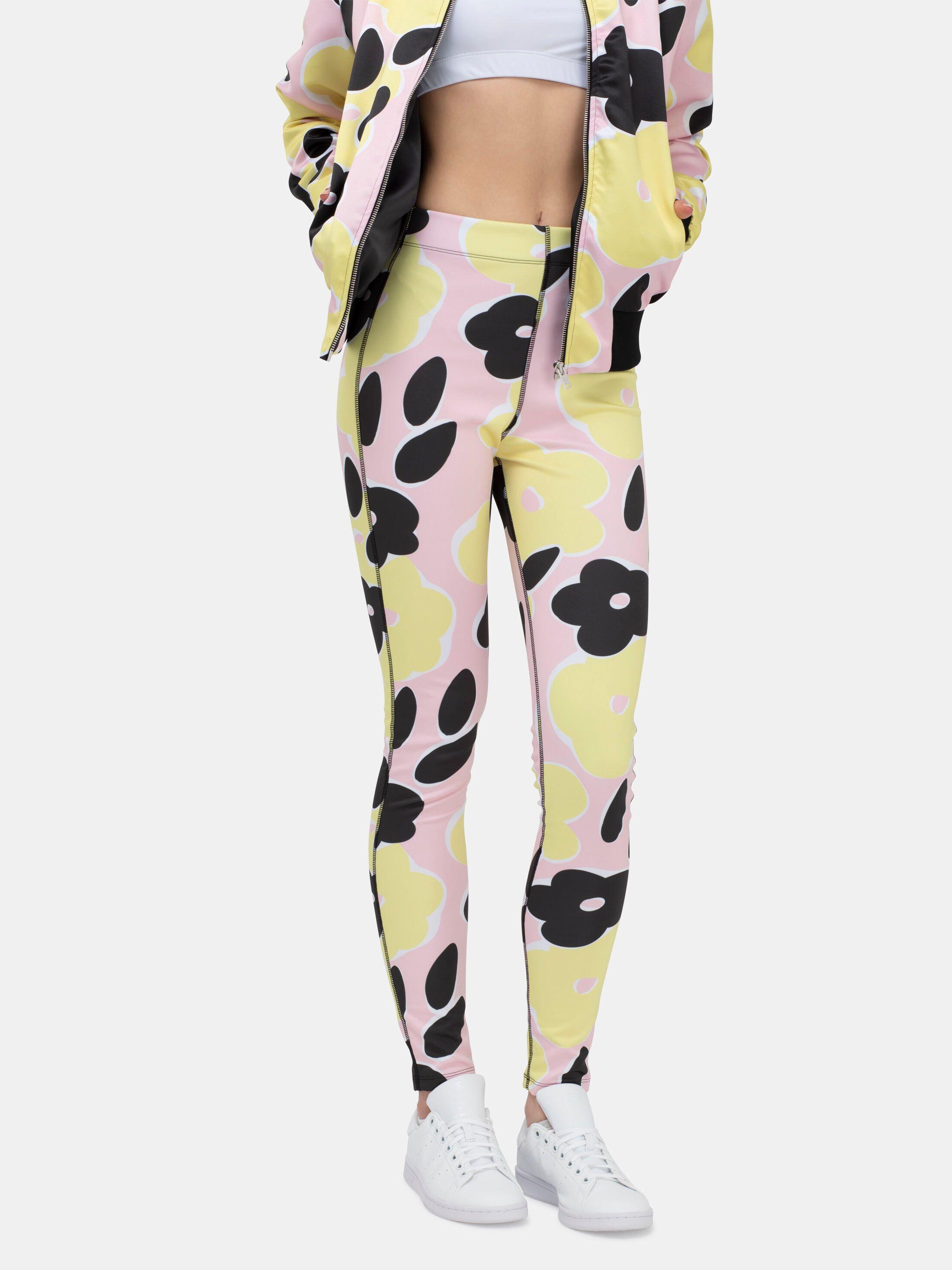 Printed personalized Cindy legging design