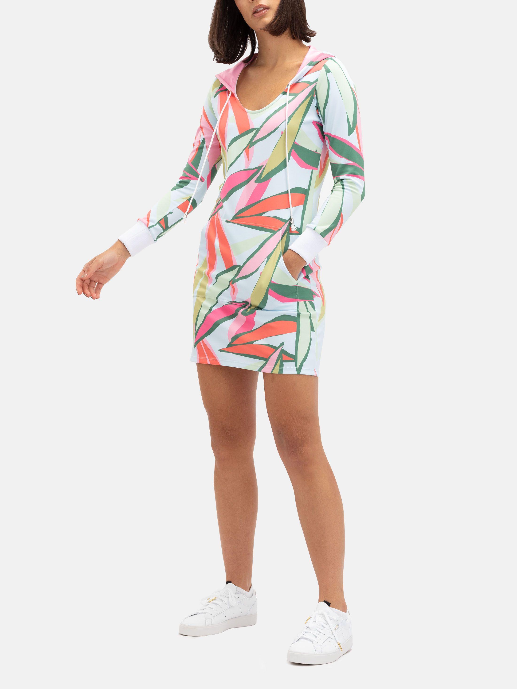 Bespoke Hoodie Dress