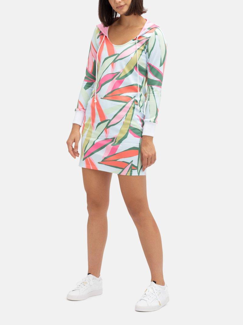 Custom Hoodie Dress