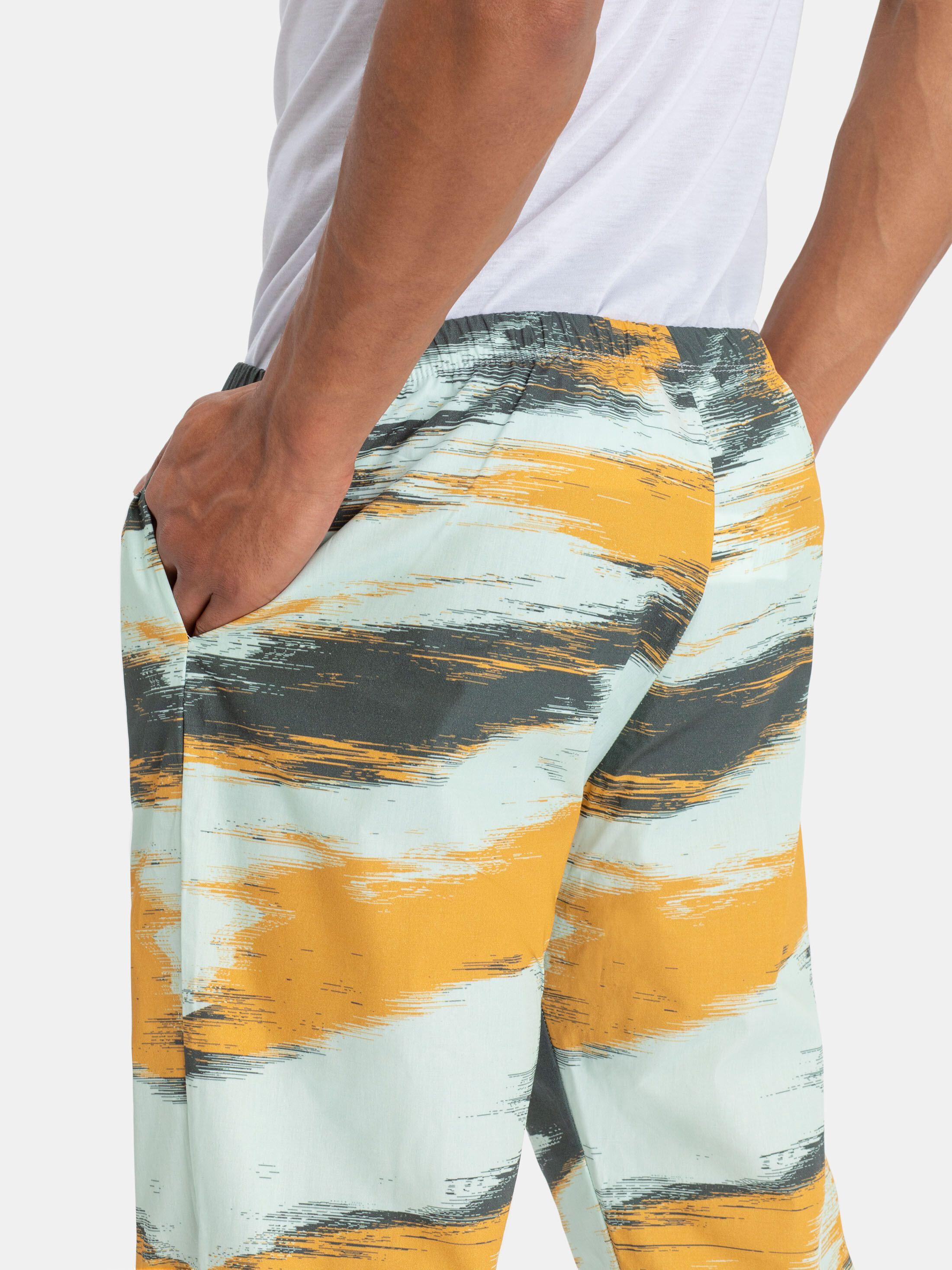 Men's Pajama Bottoms design your own