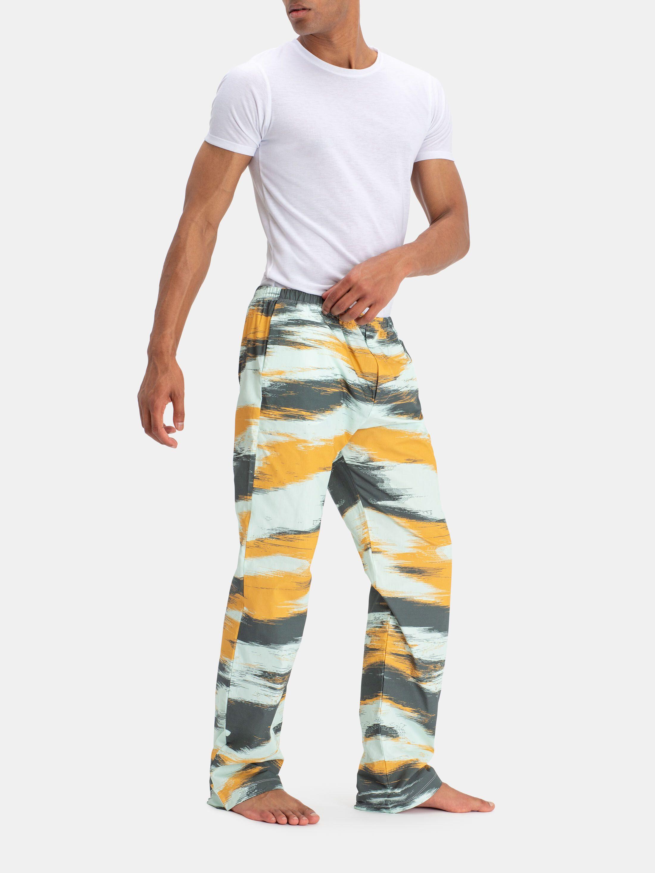 stampa pantaloni da pigiama online