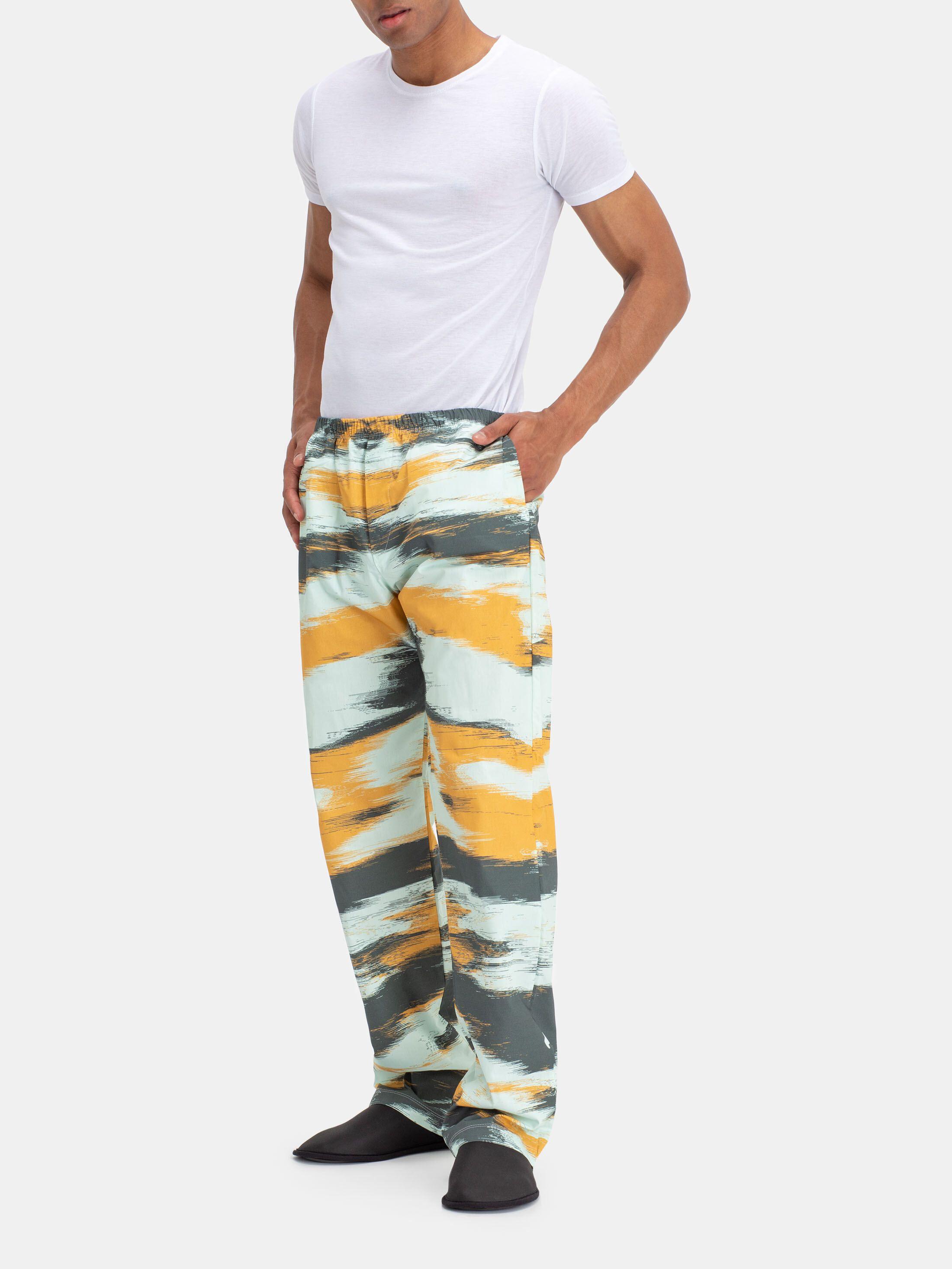 Personalised Cotton Pyjama bottoms