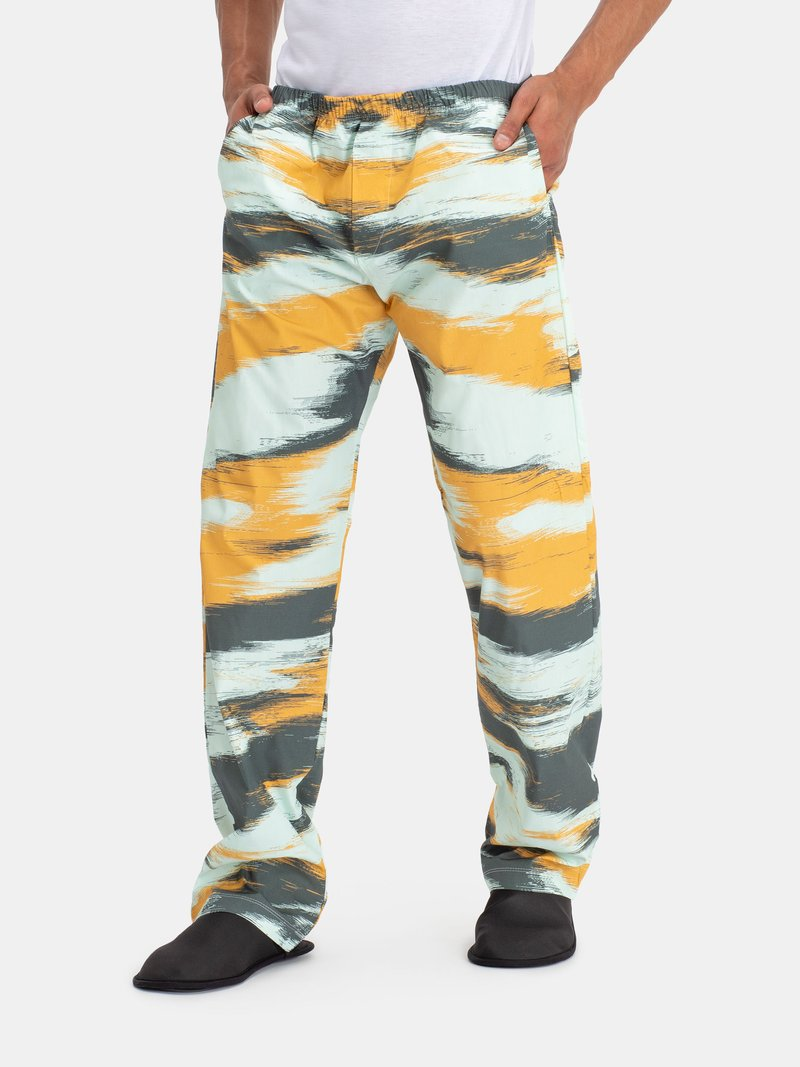 crea online pantaloni da pigiama per uomo